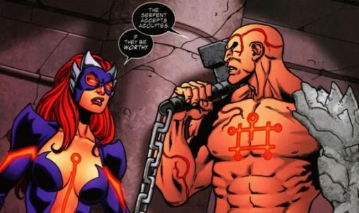 Fear itself, Avengers Academy, Spoilers