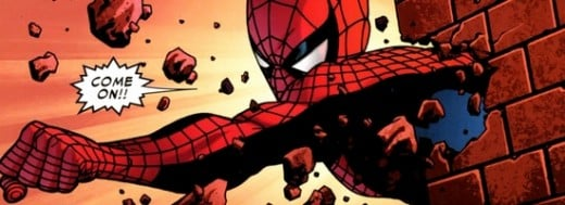 Fear itself, Spider-Man, Spoilers