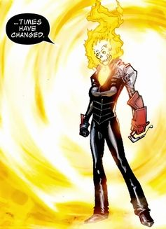 Fear Itself, Ghost Rider, Spoilers