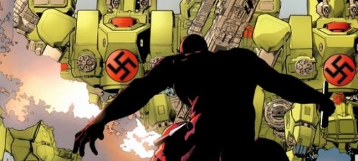 Fear itself, The New Avengers, Spoilers