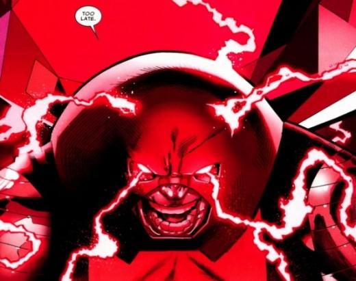 Fear Itself, Uncanny X-Men, Spoilers