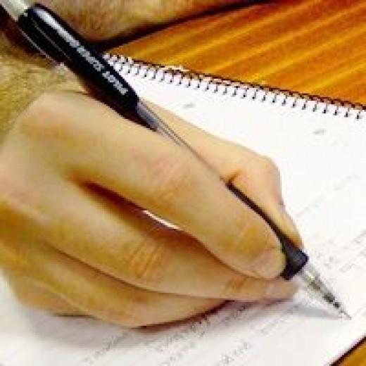 Common Application Supplement Essay