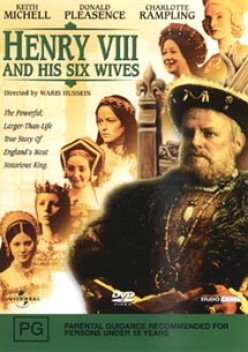 The Six Wives of Henry VIII (Miniseries, 1970)