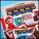 Gogos Superstars Booster Packs
