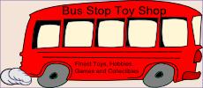 Bus Stop Toy Shop