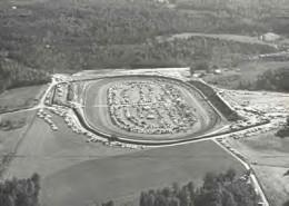 Historic North Wilkesboro Speedway