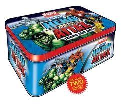 Hero Attax Starter Pack