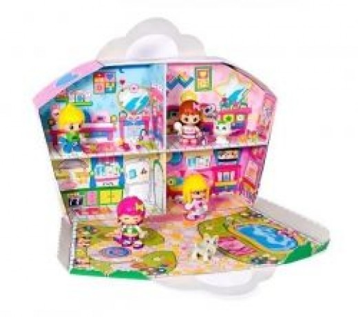 Pinypon Gift Pack