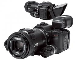JVC GC-PX100 Full HD Camcorder