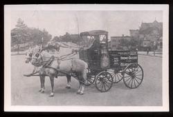 Traveling Medicine Men of the Old West