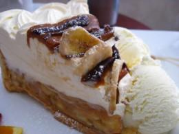 TraditionalBanoffee Pie