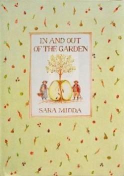 Sara Midda: My Inspiration