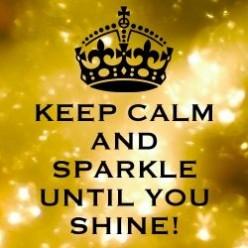 25 Ways to Make Life Sparkle