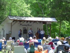 Blue Grass Music Festivals