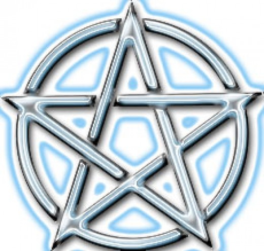Pagans see themselves as a religious community with different religions.