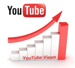Youtube tips on getting decent amount of view
