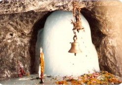 The Holy Quest To Lord Amarnath