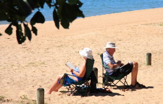 How can you plan a happy, satisfying retirement?  Here are some tools to help you.