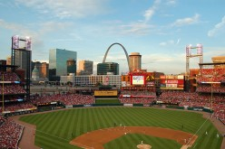 My St. Louis Cardinals Dream Team