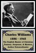 Extraordinary Christian Fantasy