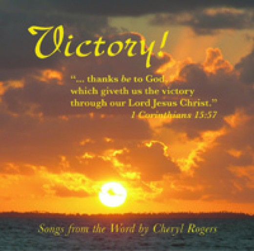 Victory! CD