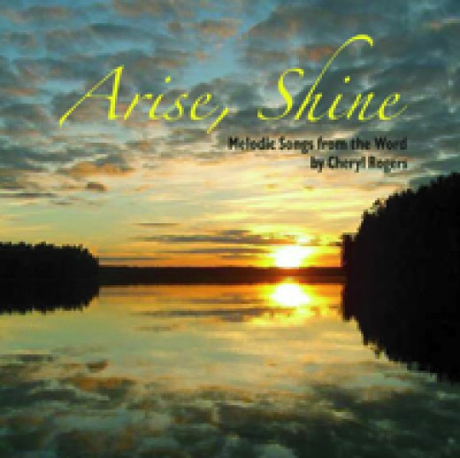 Arise, Shine CD