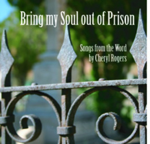 Bring My Soul out of Prison CD