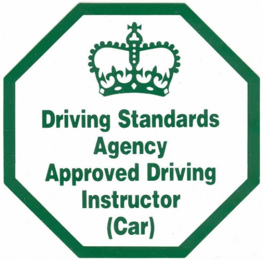 The Driver and Vehicle Standards Agency (DVSA) set the standards required for the UK driving test