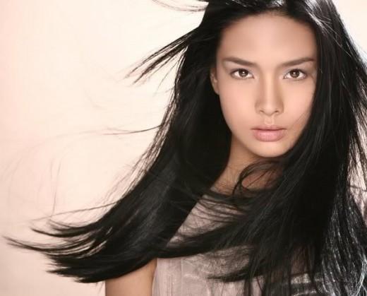 Sexy Filipina Mestiza Actresses | HubPages