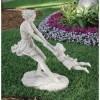 Resin Garden Statues