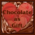 * Chocolate for Valentine