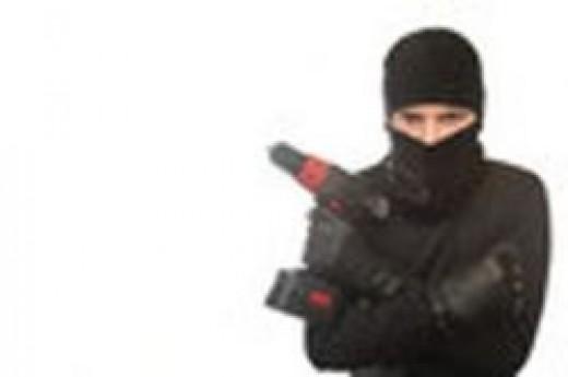 criminals still carry guns