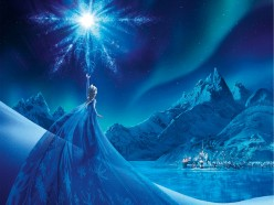 Movie Review of Disney's Frozen: We Need to Let it Go