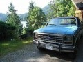 1983 Ford F250 Truck