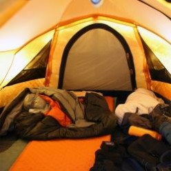 The Best 5 Person Tent - A Review
