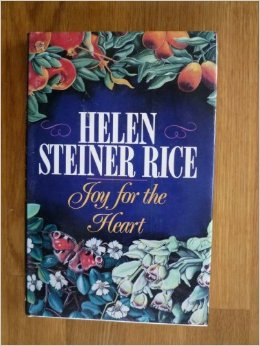 First book i read by Helen