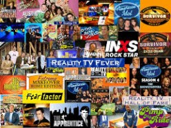 What is your favorite reality show and why?