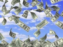 It's Raining Money in the Basketball World!