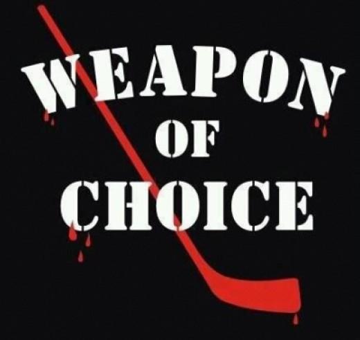 Weaponof Choice