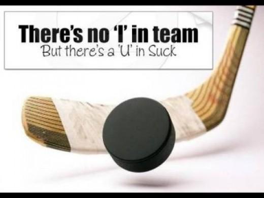 No I in Team