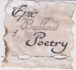 The Epic Ballad of Poetry
