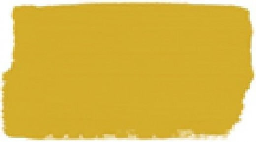 English Yellow - A clean yellow (can be mixed with Antibes Green to make Lime Green)