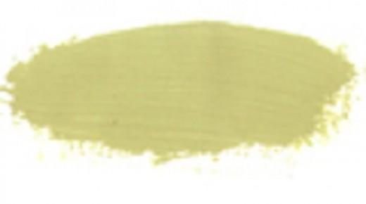 Versailles - Soft, lightly yellowed, dusky green
