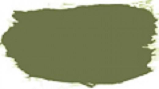 Chateau Grey - Greyed green