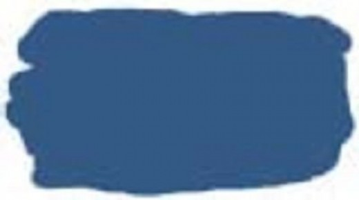 Aubusson Blue - Deep blue-grey