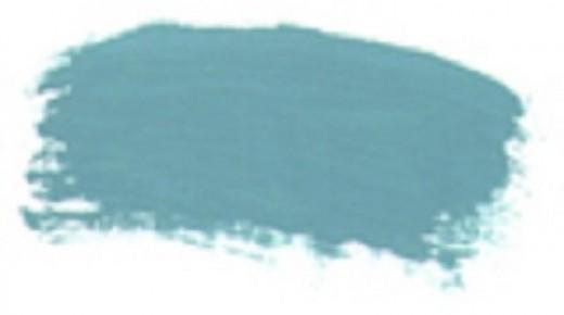 Provence - Bright blue-green