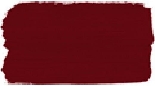 Burgundy - Deep, rich warm dark-cherry red