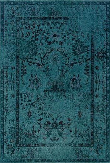 Color inspiration:  Home Decorators Collection's 'Euphoria' rug