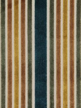 Color inspiration: Robert Allen living room sofa pillow fabric