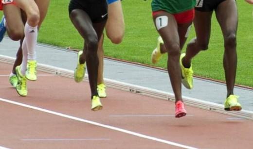 Women's 5000 Meters